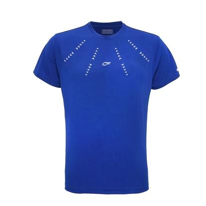 Immagine di T-shirt bambino Blue Royal Arrow Grigio chiaro