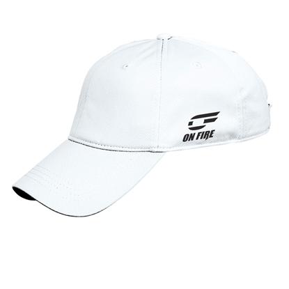 Immagine di Cappellino bianco ON FIRE