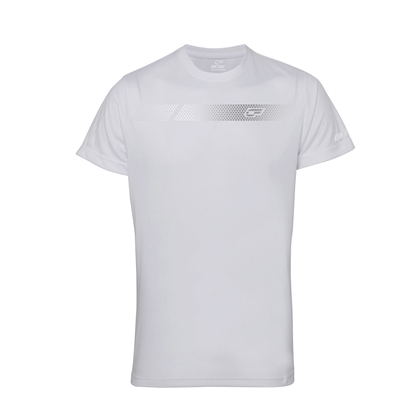 Immagine di T-shirt bambina White - Silver