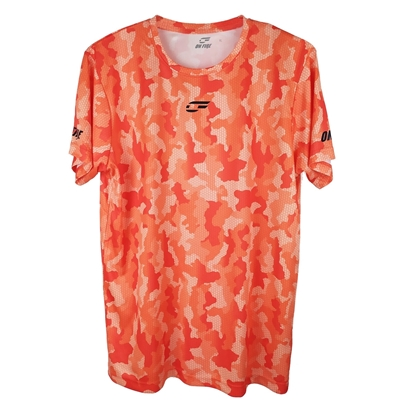Immagine di T-shirt Mimetic Orange